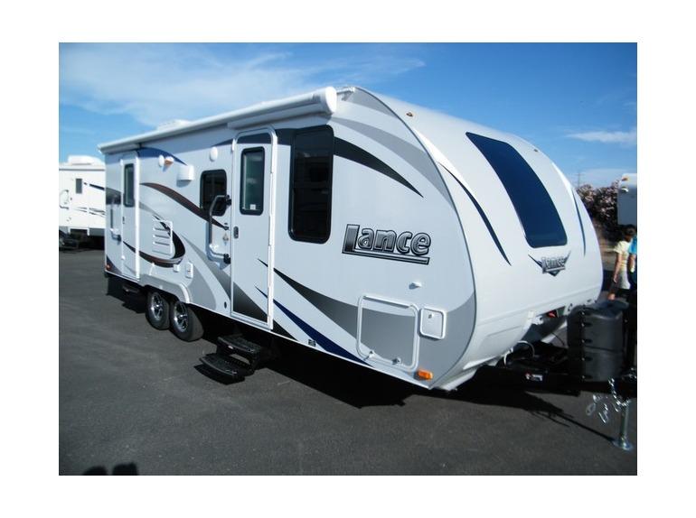 Lance Lance 2185 Rvs For Sale