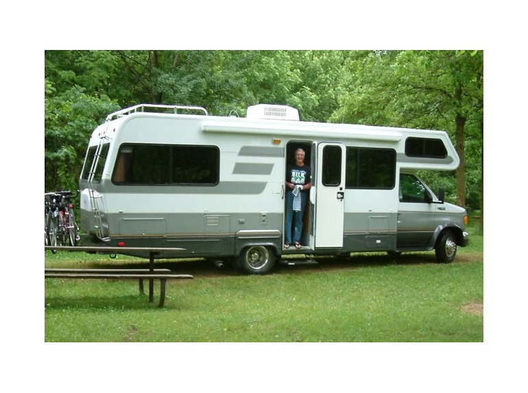 Mid Size Trailer Rvs For Sale