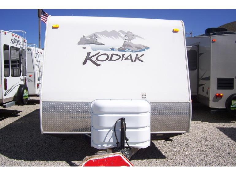 2007 Kodiak Skamper M-19FL