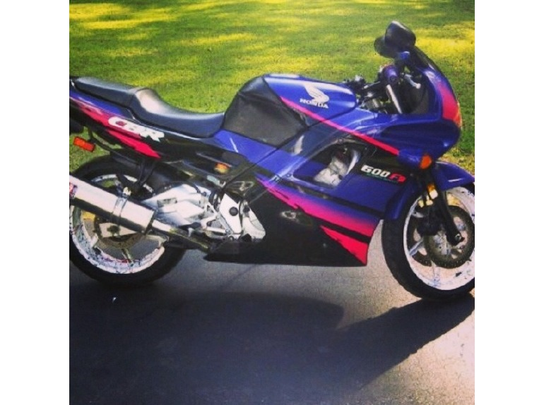 1992 Cbr 600 F2 Motorcycles for sale