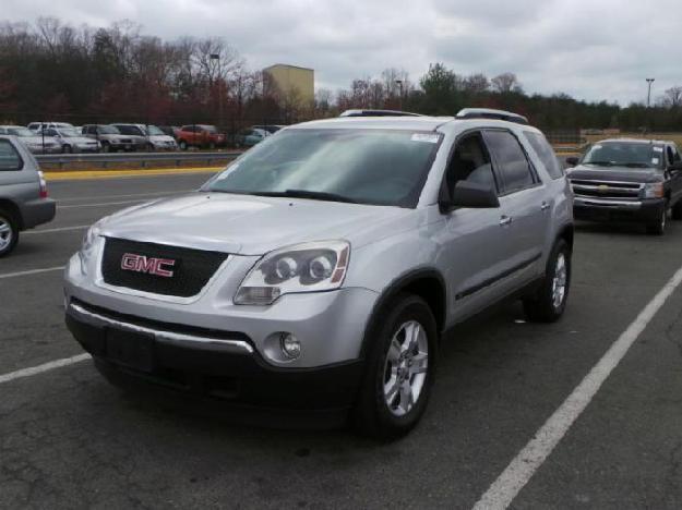 2009 GMC Acadia SLE1!!!Financing Available!! - Caribbean Auto Sales, Chesapeake Virginia