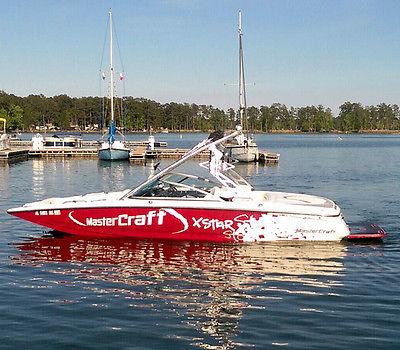 2006 Mastercraft X-Star SS Wakeboard Boat