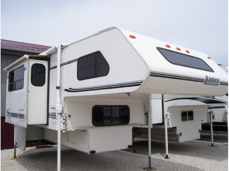 Lance 1121 Rvs For Sale