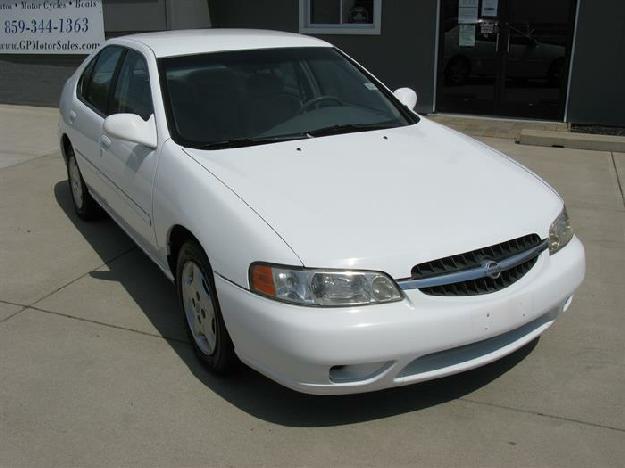 Nissan Kentucky Cars For Sale