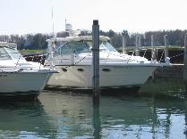 1988 Tiara Yachts 3300 Open
