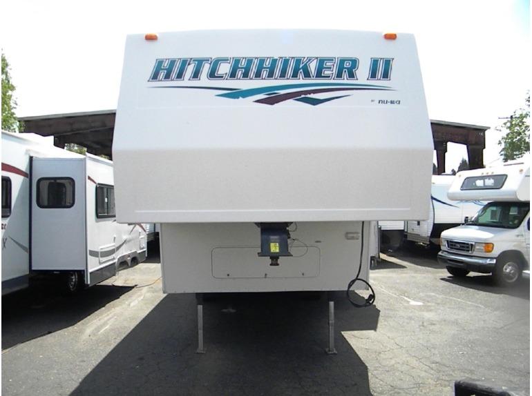 Nu Wa Hitchhiker Ii Rvs For Sale