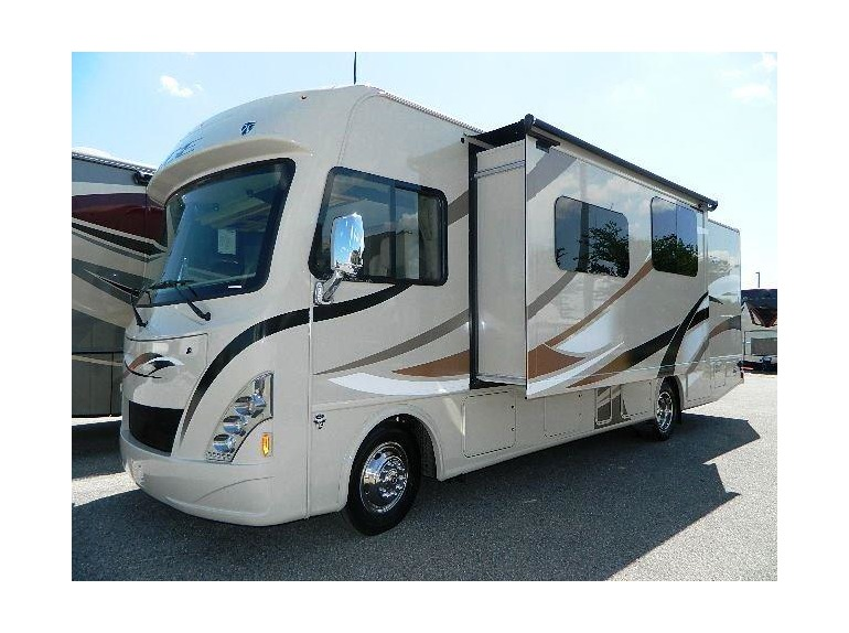 Thor Motor Rvs For Sale In Robertsdale Alabama