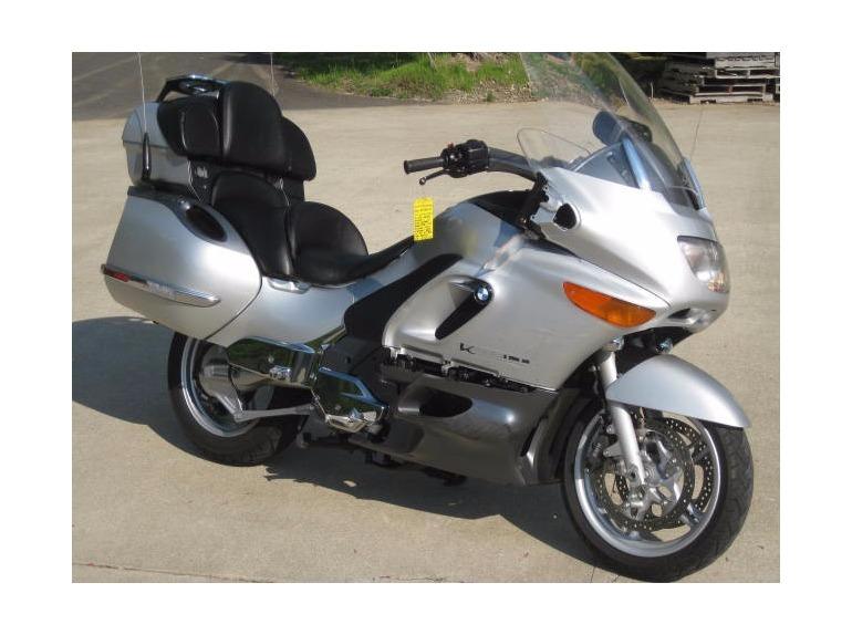 bmw 2002 1200 lt motorcycles for sale. Black Bedroom Furniture Sets. Home Design Ideas