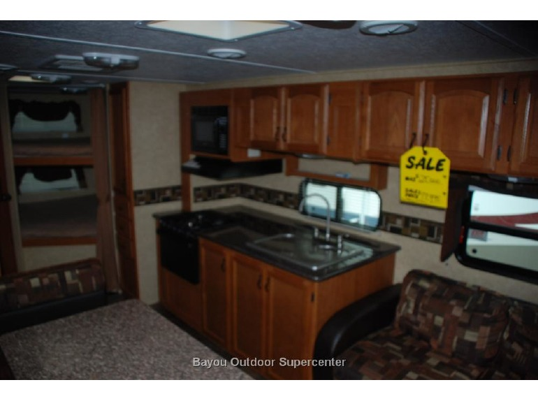 2012 Prime Time Rv Tracer 2900BH