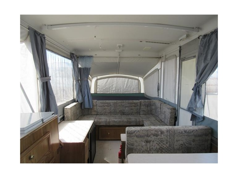 Campers For Sale In Louisiana >> Coleman Sun Valley RVs for sale