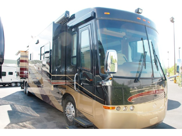 2007 Travel Supreme Select Class A Diesel 45DL