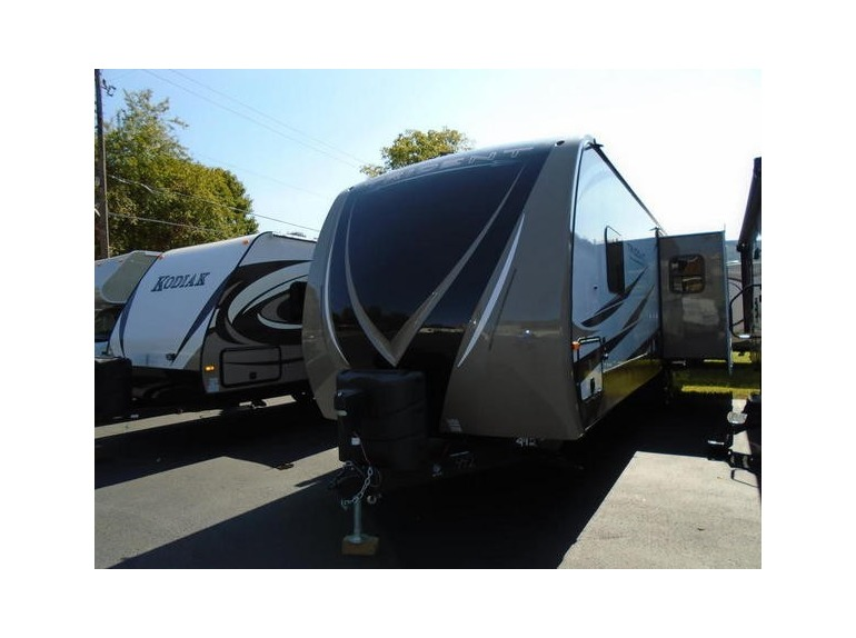 2015 Skyline Trident 326RL