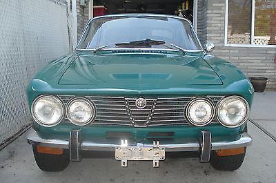 Alfa Romeo : GTV gtv alfa gtv price way to low!