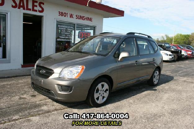2009 Kia Rondo LX - Southside Auto Sales, Springfield Missouri