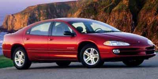 2001 Dodge Intrepid SE