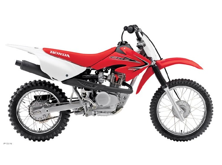 Honda crf80 motorcycles for sale in maine for Honda motorcycle dealers maine