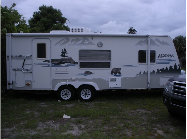 Skamper Rvs For Sale In Florida