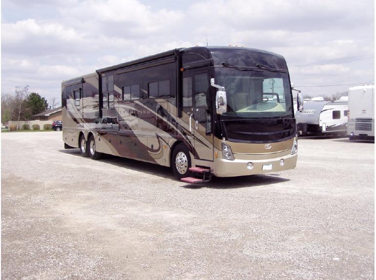 2010 American Coach TRADITION 45Y