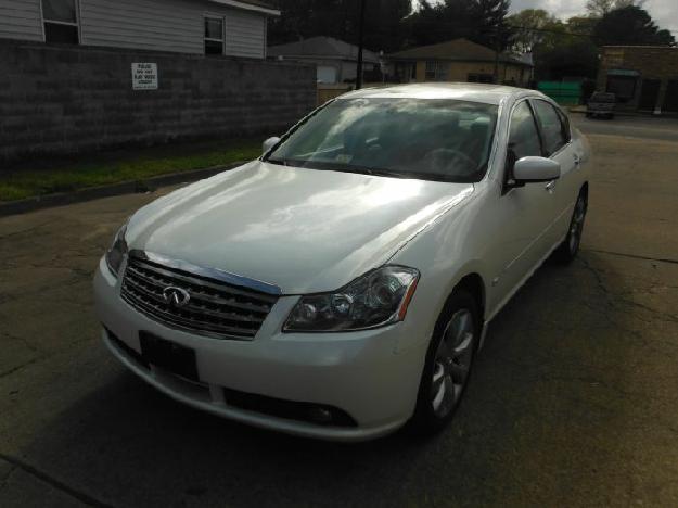 2006 Infiniti M35 !!!Financing Available!!! - Caribbean Auto Sales, Chesapeake Virginia