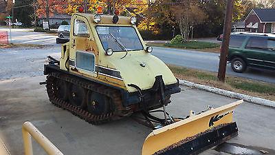 ATV, snowplow,tracked vehicle
