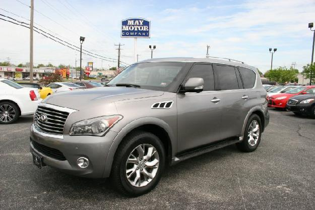 Infiniti Cars For Sale In Springfield Missouri