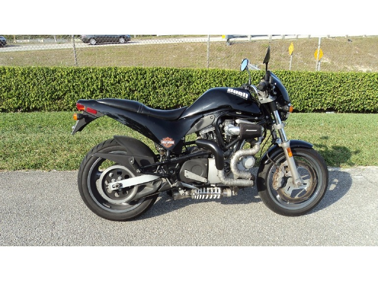 1997 Buell Motorcycles for sale on