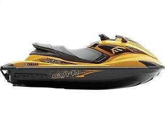 New 2014 Yamaha Waverunner FZS financing warranty supercharged sea-doo jet ski