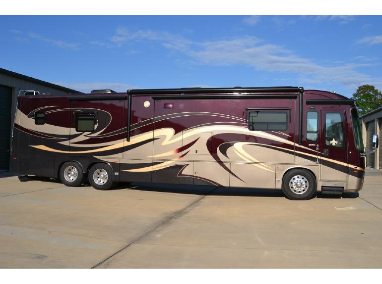 2012 Entegra Coach Aspire W/4SLIDES BATH & 1/2 (42RB)