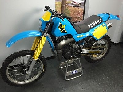 Yamaha : Other 1983 yamaha it 490 clean resto yz it 490 international shipping available
