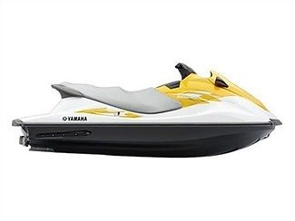 New 2015 Yamaha Waverunner V1 1100cc factory warranty financing sea-doo jet ski