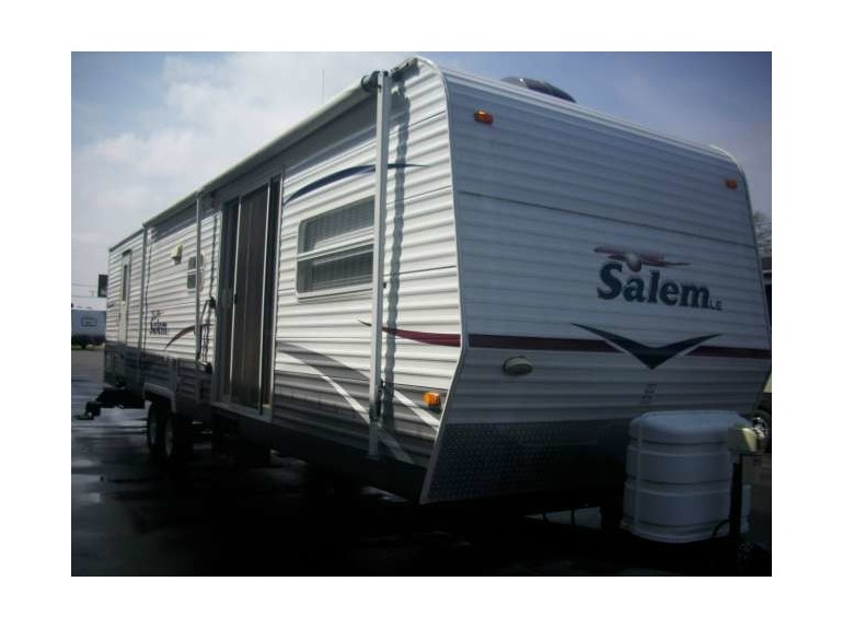2007 Forest River Salem 36bhss