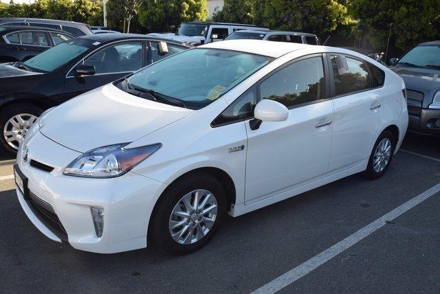 2014 Toyota Prius Plug-in Dublin, CA