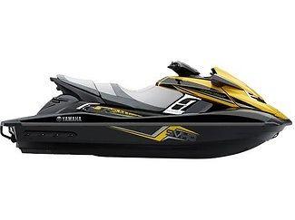 New 2015 Yamaha Waverunner FX SVHO supercharged 1800cc sea-doo jet ski