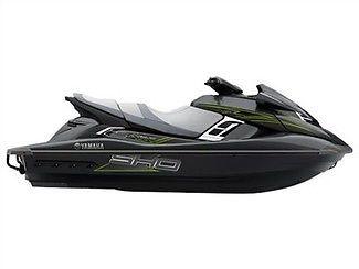 new 2015 Yamaha waverunner FX SHO 1800cc Supercharged sea-doo jet ski