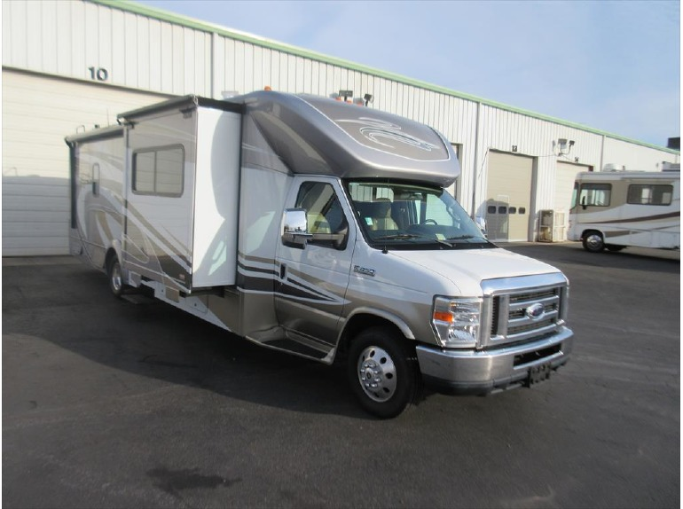 2011 Winnebago Aspect 30C