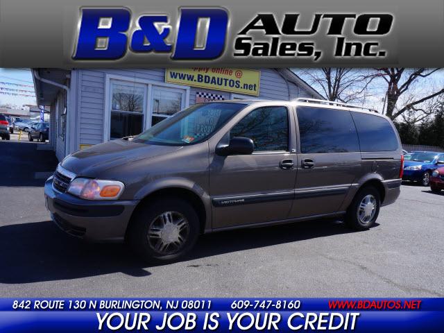 2003 Chevrolet Venture Burlington, NJ