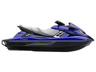 New 2015 Yamaha Waverunner FX HO 1800cc sea-doo jet ski