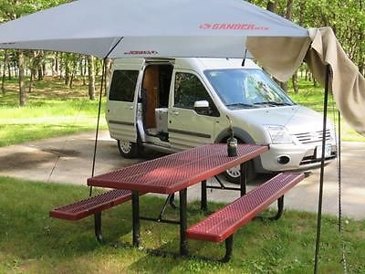 Ford Transit Conversion Van Cars For Sale