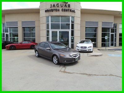 Acura : TL 3.2 2007 3.2 used 3.2 l v 6 24 v automatic front wheel drive sedan premium