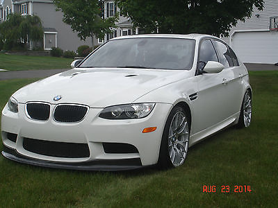 BMW : M3 Base Sedan 4-Door DCT Competition Package 4DR M3