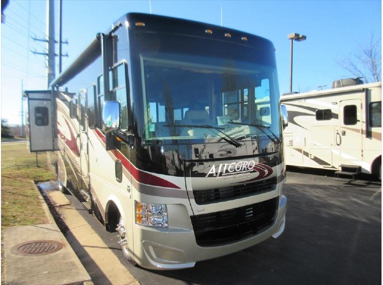 2015 Tiffin Allegro 32 CA