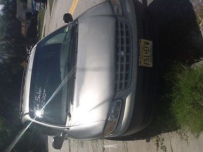 Plymouth : Voyager Cloth 1999 plymouth voyager 3.3 l v 6 minivan ideal for business