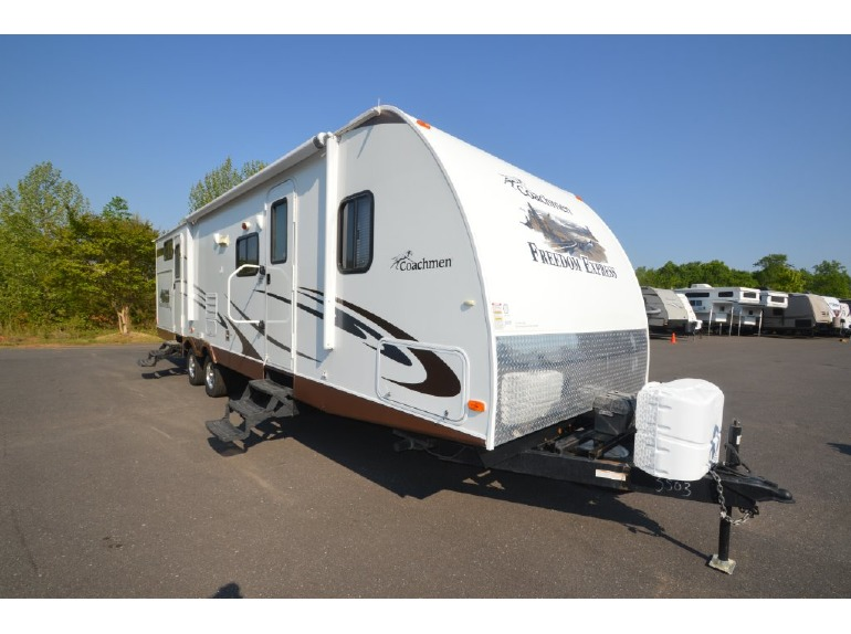 2012 Coachmen Rv Freedom Express 310BHDS