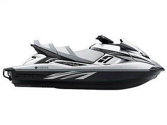 New 2015 Yamaha Waverunner FX Cruiser SHO 1800cc Supercharged sea-doo jet ski