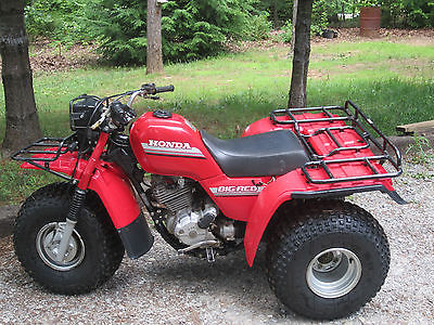 1985 Honda Big Red Motorcycles for sale