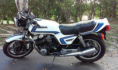 Honda : CB 1982 honda cb 900 f cb 900 f cb 900 f