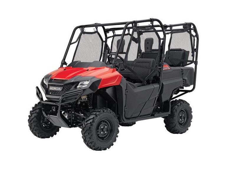 Honda Pioneer 700 4 Motorcycles For Sale In Indiana Upcomingcarshq Com