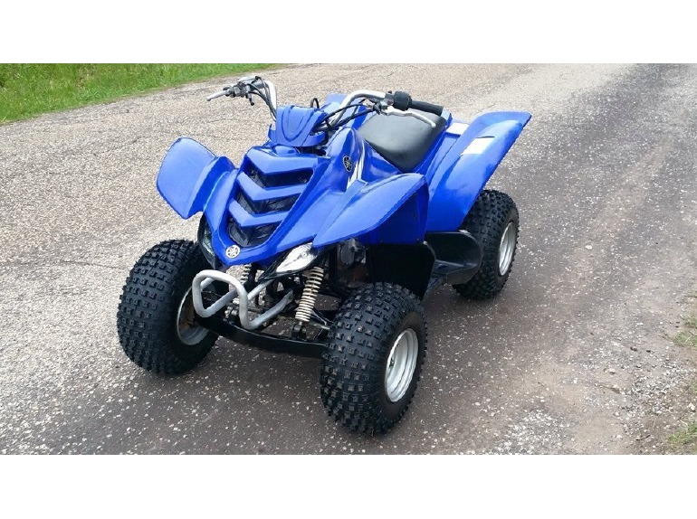 Motorcycles for sale in lindale texas for Yamaha raptor 50 for sale