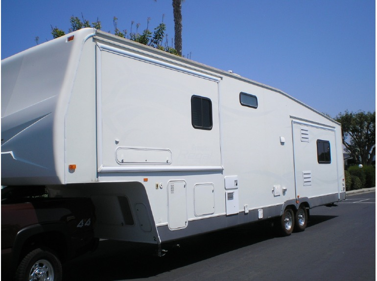 2001 Prowler 5th Wheel Rvs For Sale