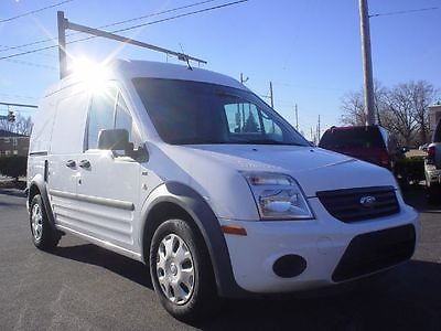 Ford : Transit Connect MOBILITY VAN 2011 ford transit connect wheelchair handicap van rear entry conversion